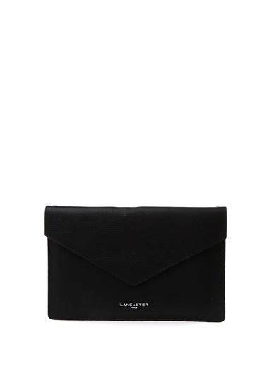 Lancaster Clutch / El Çantası Siyah